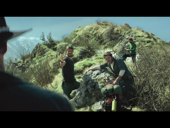 Piwo Tatra w nowej kampanii TV