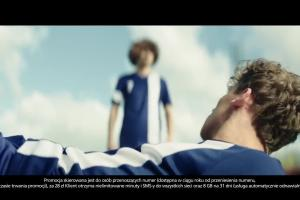 14 GB za 28 zł w Orange na Kartę - reklama z Robertem Górskim