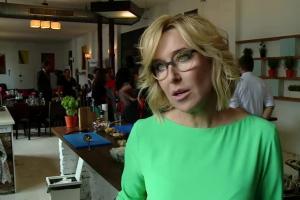 Agata Młynarska: Odpowiednia dieta to podstawa zdrowia