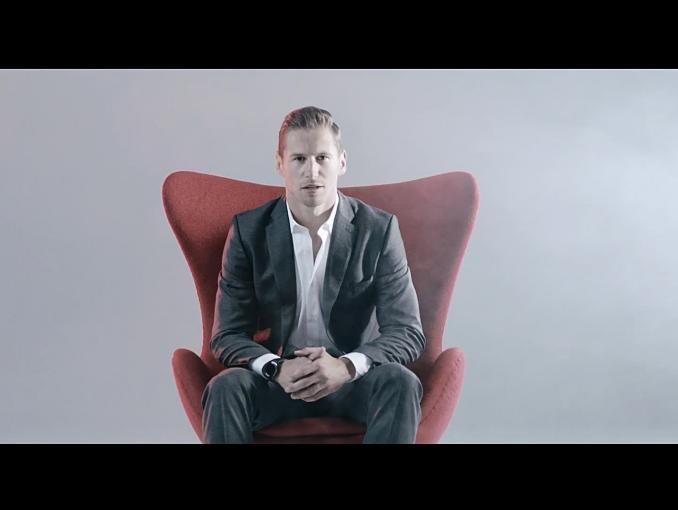 Zmiana - spot XTB z Grzegorzem Krychowiakiem