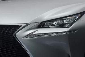 """""""Podwójna moc hybrydy"""" - reklama Lexusa NX 200t"""