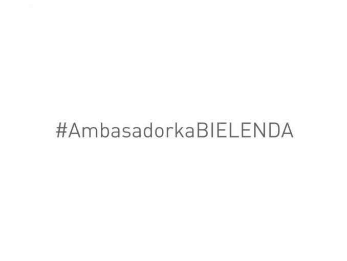 Zwyciężczyni konkursu instagramowego w kampanii kosmetyków Bielenda