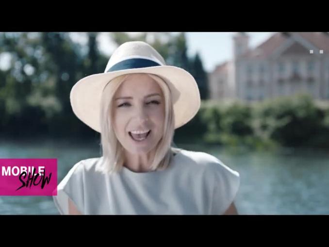 Agnieszka Szulim i Piotr Kędzierski śpiewają w wakacyjnej reklamie T-Mobile