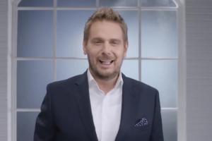 Samsung Galaxy S7 edge w Formule Biznes Box w Play dla Firm - spot z Wojciechem Modestem Amaro