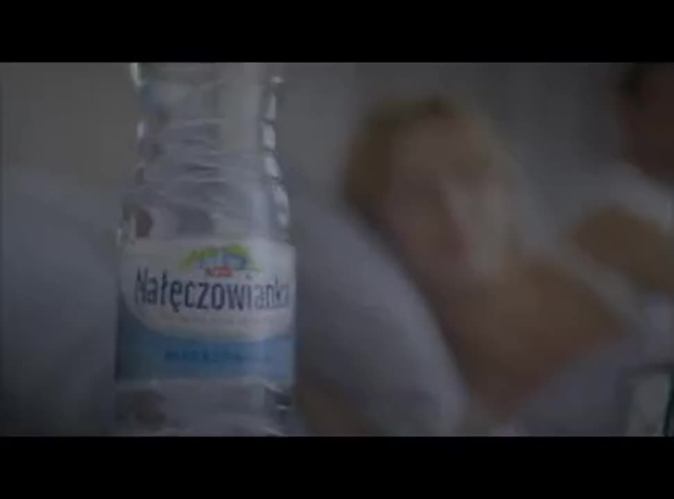 7 udanych dni - reklama Nałęczowianki
