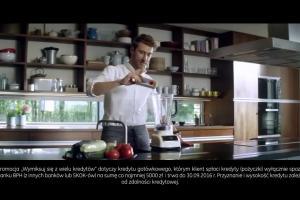 """""""Wymiksuj się z wielu kredytów"""" - Bank BPH promuje kredyt konsolidacyjny"""