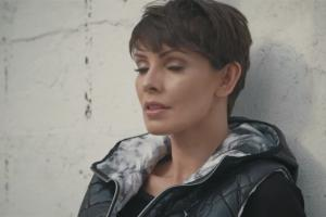 Dorota Gardias promuje odzież Outhorn