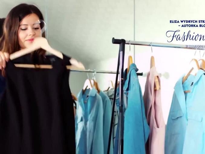 Fashionelka promuje płyn micelarny 3w1 Nivea