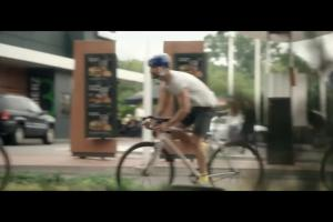 Burger Drwala wraca latem - reklama McDonald's