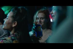 """""""Lato jest chwilą. Wyraź to!"""" - reklama Pepsi"""