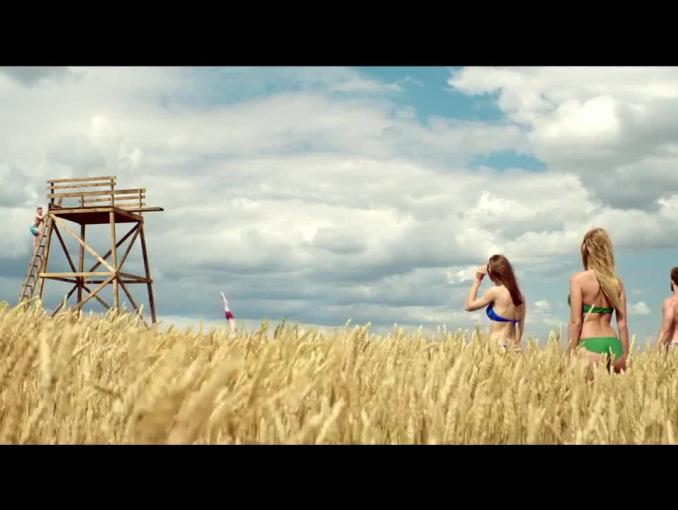 """""""Zanurz się w bogactwie natury!"""" w reklamach piwa Kasztelan Niepasteryzowane"""