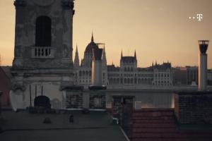 Łączymy ludzi w Europie - polska reklama T-Mobile z Andreą Bocellim