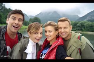 Gwiazdy TVN robią sobie selfie w spocie ramówki na jesień 2016