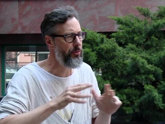 Szymon Majewski: wstawiłbym alkomat niektórym do mediów społecznościowych