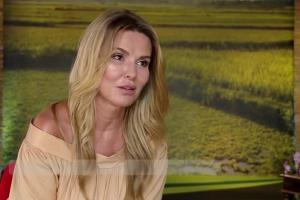 Hanna Lis: Do polityki nie wracam. Spełniam się w nowym obszarze. Jestem szczęśliwa