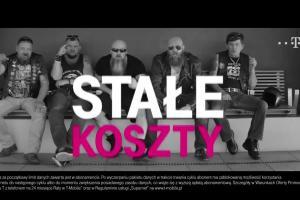 Stałe koszty Supernetu w T-Mobile - spot z Mają Ostaszewską i Piotrem Stramowskim