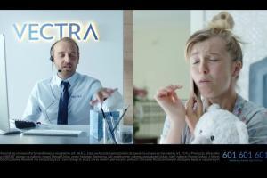 Vectra: Wszystko na maksa
