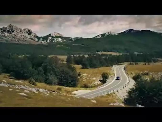 Suzuki SX4 S-Cross: Wskaż swój cel