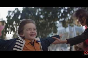 CCC reklamuje buty dla dzieci Lasocki Kids & Young