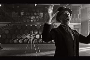 """""""Chce się Ż od 160 lat"""" - historyczna reklama piwa Żywiec"""