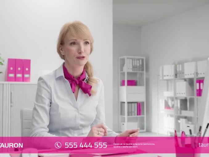 Rabator w reklamie zniżek w Tauronie