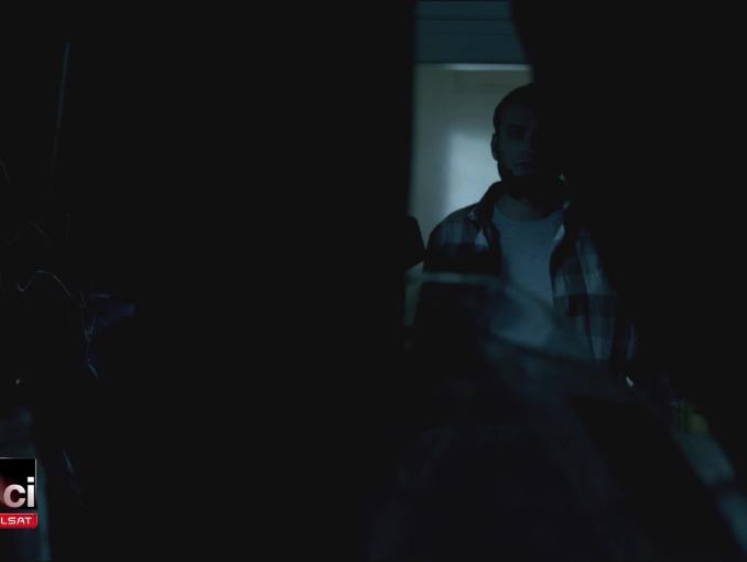 """W moim domu straszy"" w Crime+Investigation Polsat"