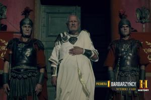 """""""Barbarzyńcy"""" w History"""