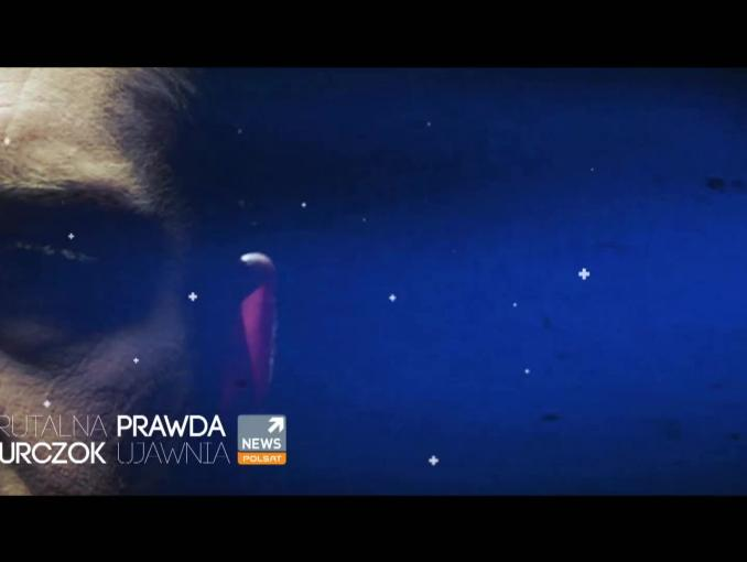 """""""Brutalna prawda"""" - program Kamila Durczoka w Polsat News"""
