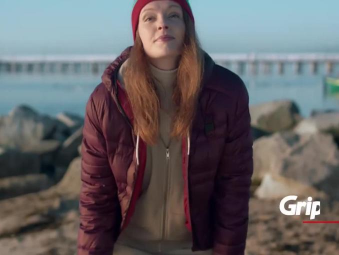 USP Zdrowie reklamuje Gripex Hot Zatoki