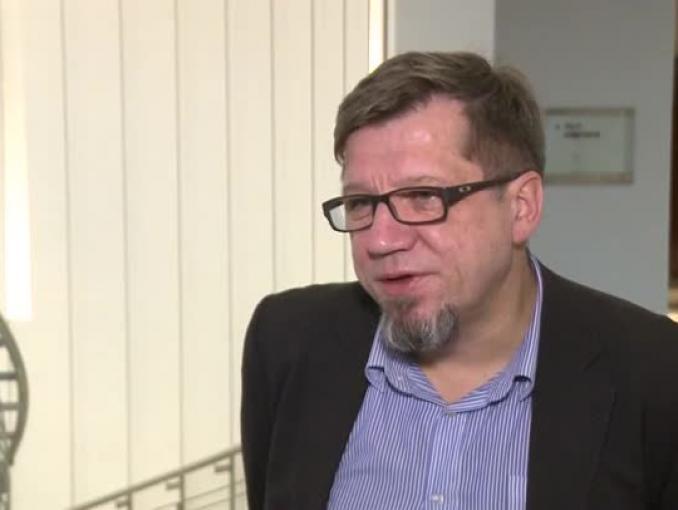 Witold Kołodziejski: Abonament RTV elementem podatku PIT