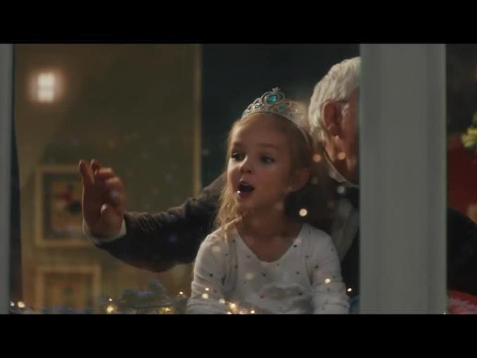 Magia liczb w bożonarodzeniowej reklamie Providenta