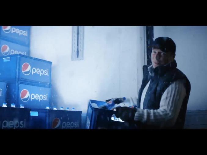 """""""Wyzwania Smaku Pepsi"""" po raz pierwszy w świątecznej odsłonie"""