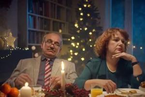 Święta bez nudów - spot Orange TV