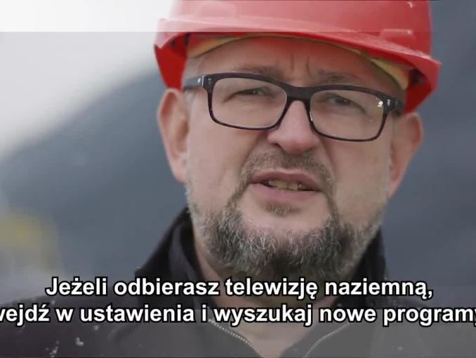 Rafał Ziemkiewicz gwarą reklamuje Telewizję Republikę na Górnym Śląsku