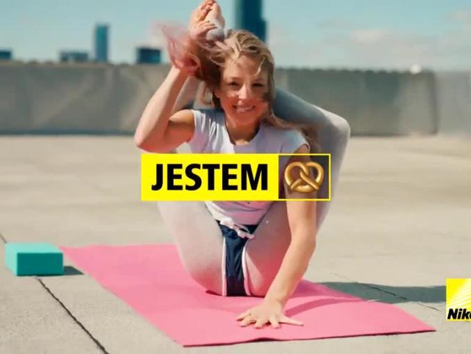 """""""Jestem..."""" - emotikony w reklamie Nikona"""