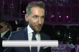 Piotr Kraśko: To był wspaniały rok w TVN. Czuję, że oddycham pełnią życia