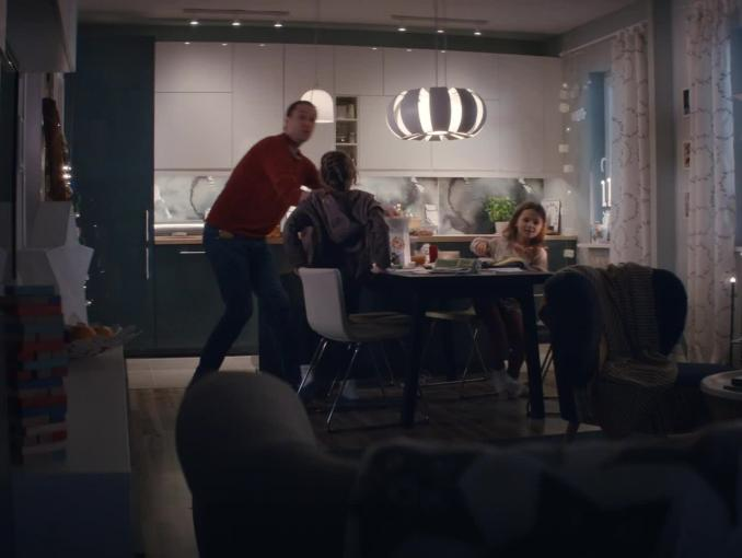 Ikea: Świętuj po swojemu