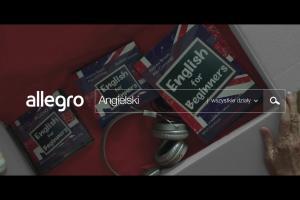 Allegro: Czego szukasz w Święta