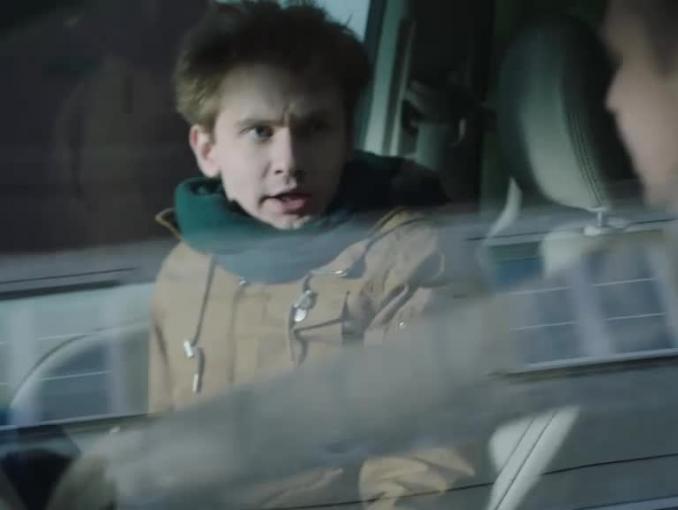 """""""Zaskocz przeziębienie"""" - reklama Apap Przeziębienie"""