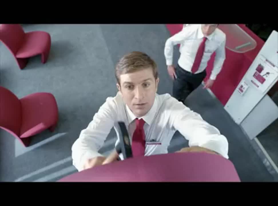 Bank Millennium - reklama Dobrego Konta