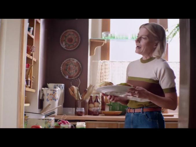 Wspomnienia z dzieciństwa reklamują Majonez Kielecki
