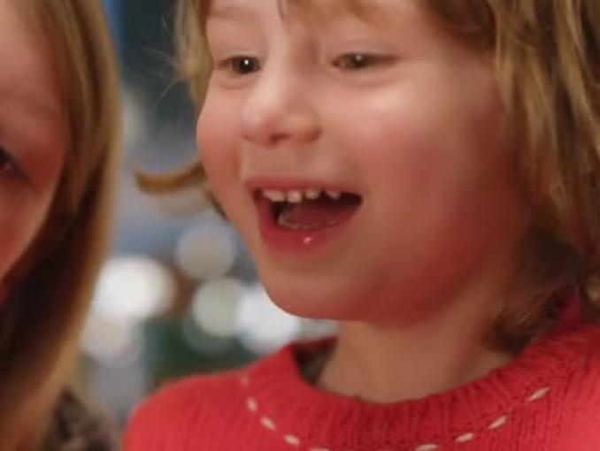 Przepis na niezapomniane Święta w kampanii marki Delecta