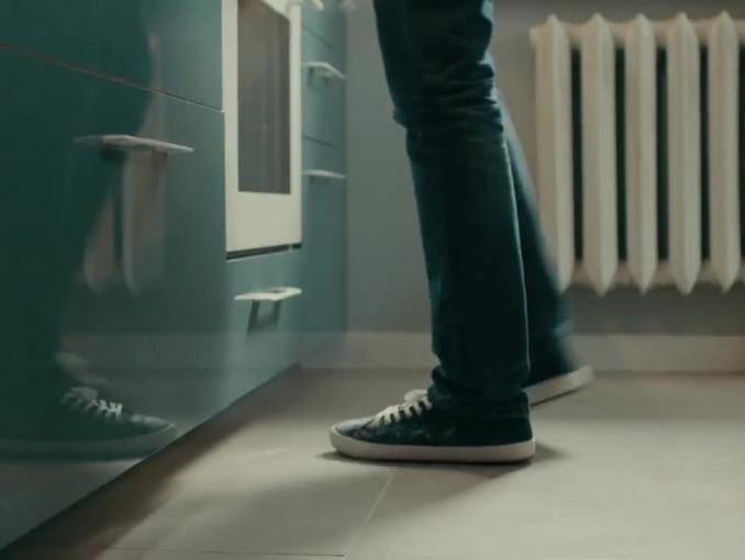 Świąteczne wyzwania w reklamie kuchni IKEA
