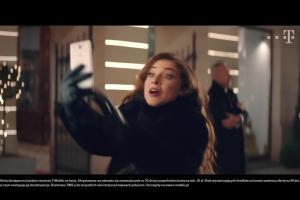 Bogusław Linda promuje T-Mobile na kartę