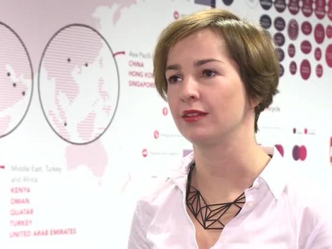 Klara Banaszewska: Branża PR w Polsce szybko się rozwija