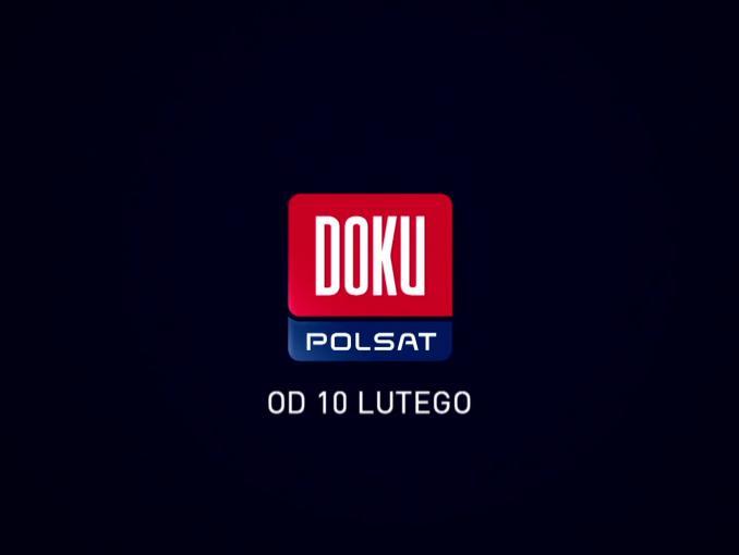 Polsat Doku - spot promujący