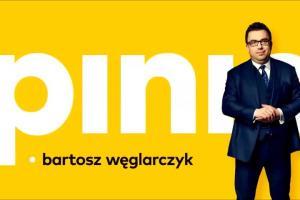 """Bartosz Węglarczyk i Andrzej Stankiewicz w nowym programie """"Onet Opinie"""""""