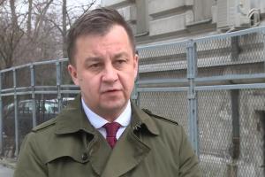 CBA zatrzymało byłego dyrektora TVP Olsztyn pod zarzutem korupcji