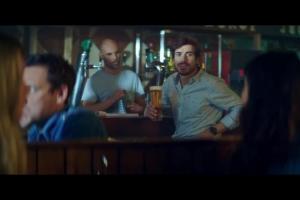 A gdyby to Leszek… - reklama piwa Lech Premium