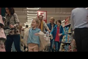 Wiosenne porządki w reklamie sklepów Kaufland